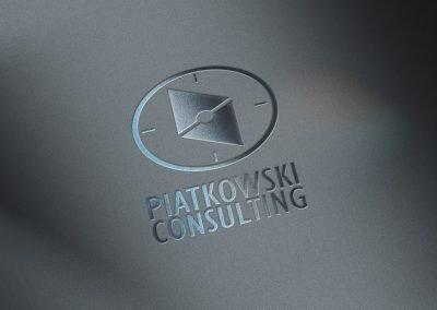 Logo firmy PIATKOWSKI Consulting