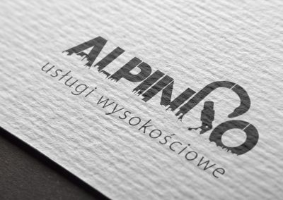 Logo AlpinGO